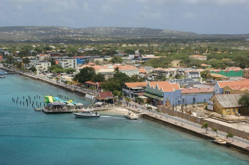 Bonaire (March 2014)