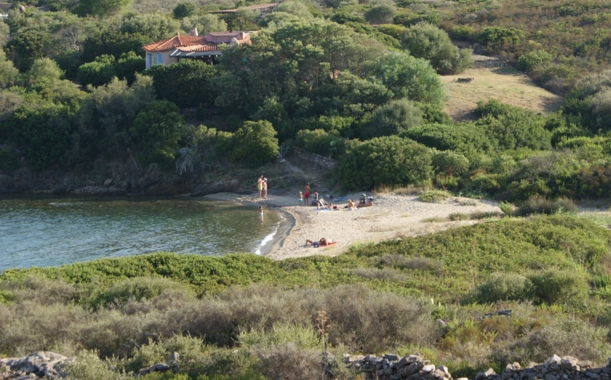 Secret Beaches of Sardinia